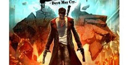 Devil May Cry, DMC -PlayStation 3