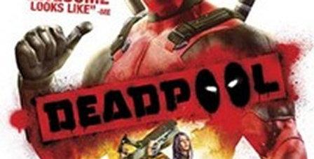 Deadpool -PlayStation 3