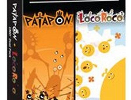Patapon and Loco Roco