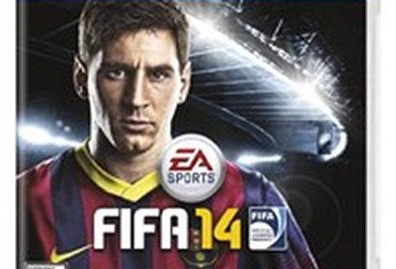 FIFA 14 -PlayStation 4