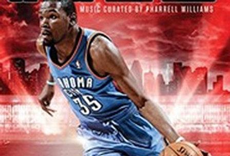 NBA 2K15 -Xbox One