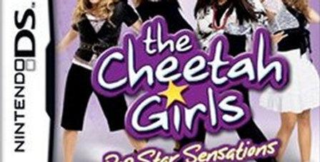 Cheetah Girls Pop Star Sensations