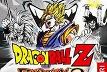 Dragon Ball Z Budokai 2 -Nintendo Gamecube