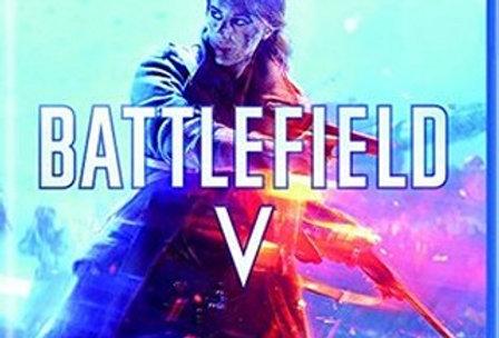 Battlefield V (5) -PlayStation 4