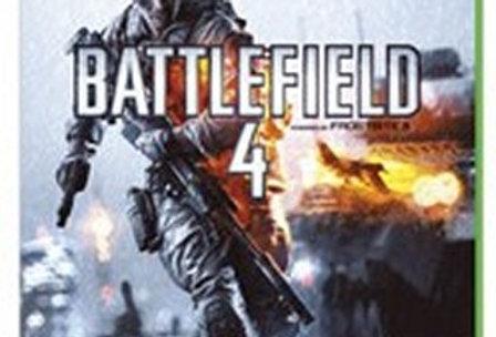 Battlefield 4 -Xbox One