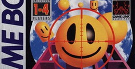 Faceball 2000 -Game Boy