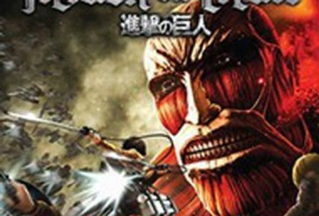 Attack on Titan -Xbox One