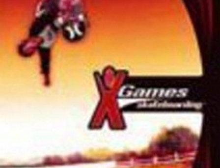 ESPN X Games Skateboarding -PlayStation 2