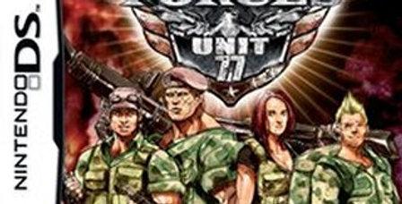 Elite Forces Unit 77