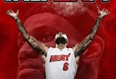NBA 2K14 -Xbox One