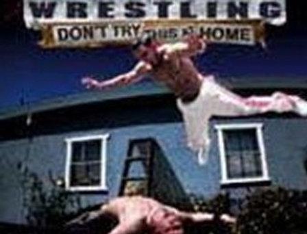 Backyard Wrestling -PlayStation 2