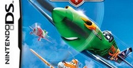 Disney's Planes -Nintendo DS