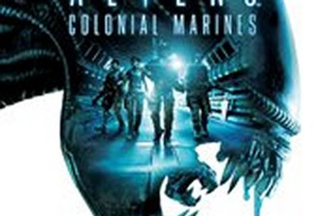 Aliens Colonial Marines -Xbox 360