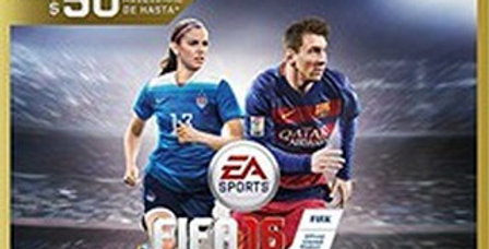 FIFA 16 Deluxe Edition -PlayStation 3