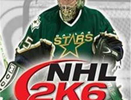 NHL 2K6 -Xbox 360