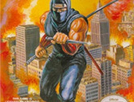 Ninja Gaiden -Nintendo (NES)