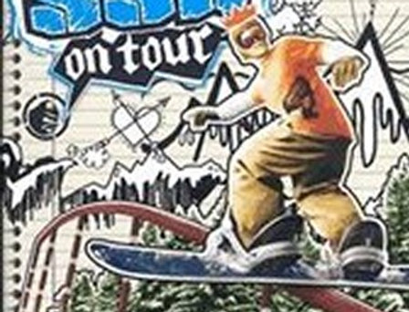 SSX On Tour -PlayStation 2