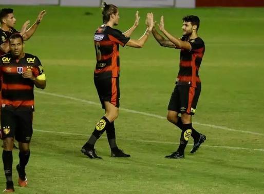 Sport x Botafogo