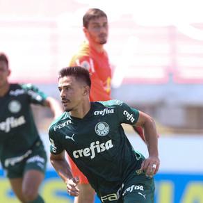 Palmeiras x RB Bragantino