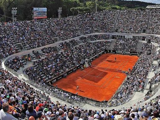 Torneios Mais Importantes do Tênis.