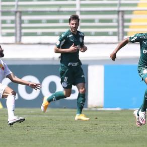 RB Bragantino x Palmeiras