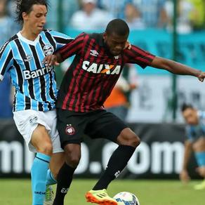 Athlético-PR x Grêmio