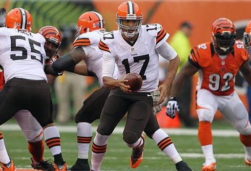 Cleveland Browns x Cincinnati Bengals