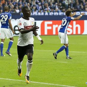 Schalke 04 x Stuttgart