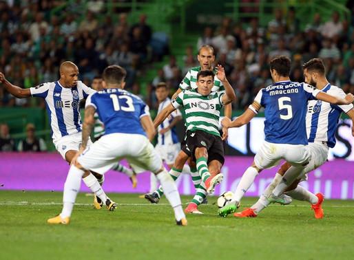 Sporting x Porto