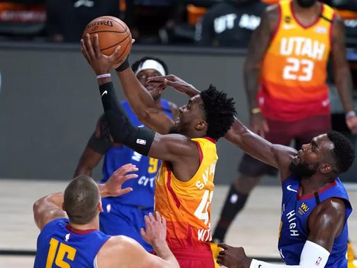 Utah Jazz x Denver Nuggets
