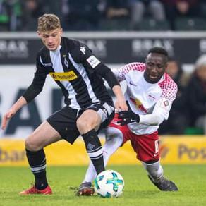 B. Monchengladbach x RB Leipzig