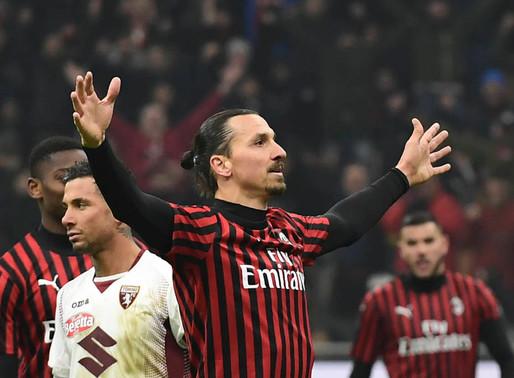 Inter de Milão x Milan