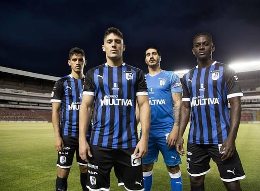 Atlético San Luis x Querétaro