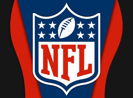 Linhas projetadas NFL - Futebol Americano (Semana 1)