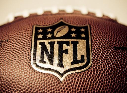 NFL Futebol Americano – Regulamento