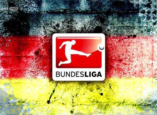 Como lucrar com a Bundesliga