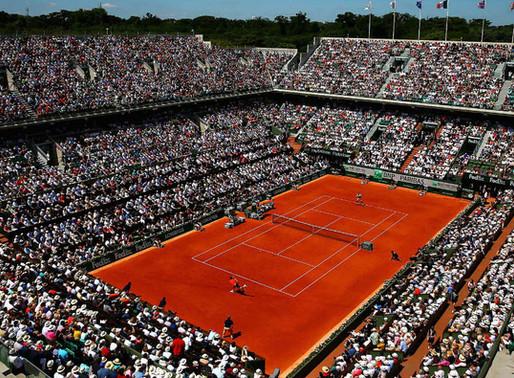 Roland Garros: o Caminho que Cada Favorito Deverá Percorrer até o Título
