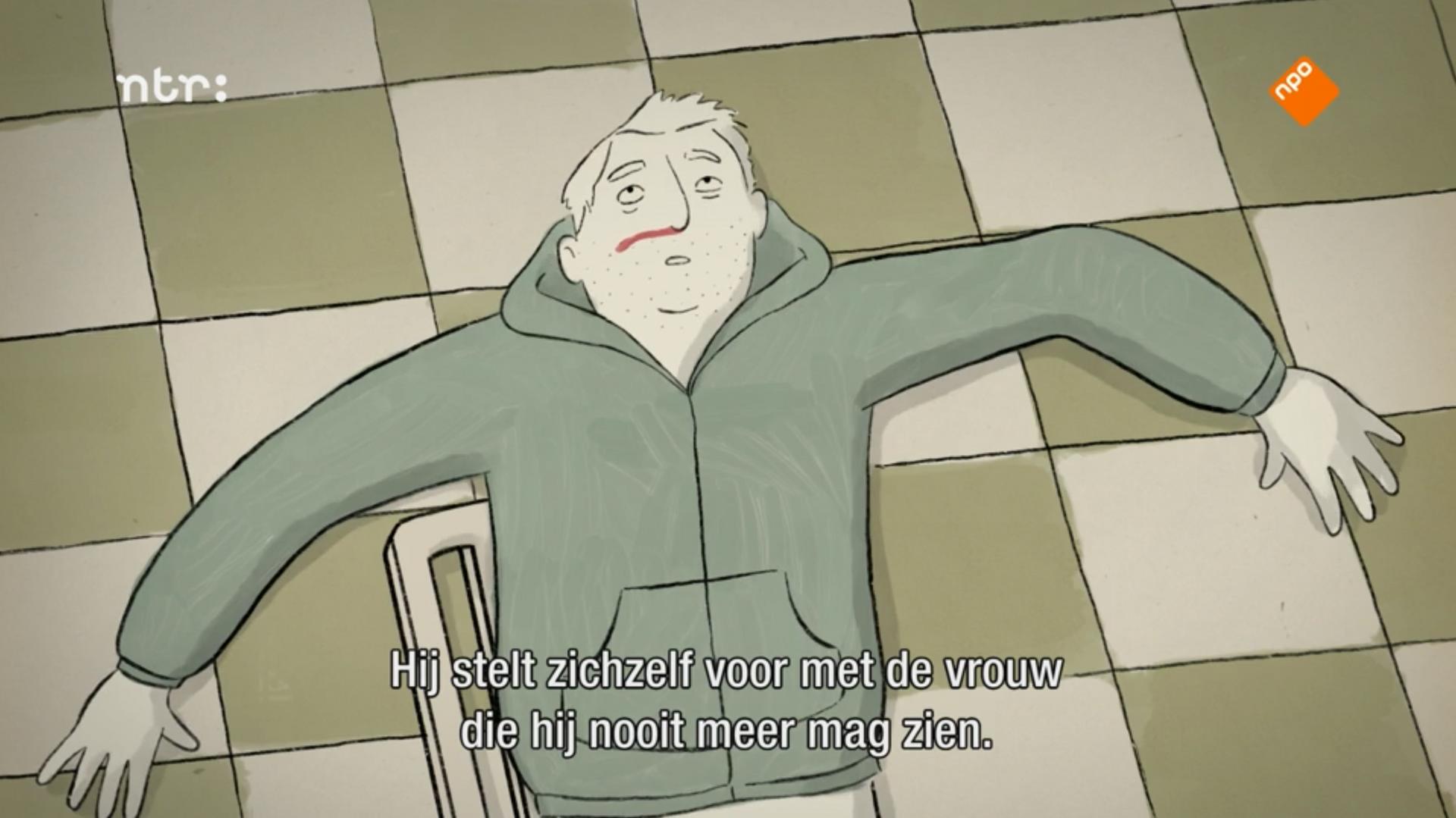 animations Etgar Keret