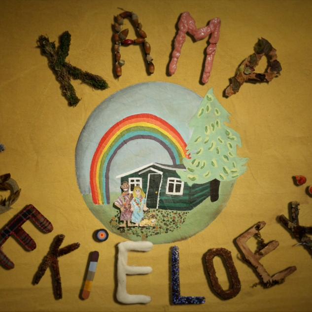 Kamp Koekieloekie
