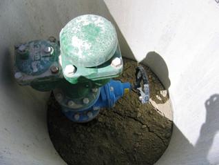 El aire en las tuberías (I): un problema que a veces es parte de la solución