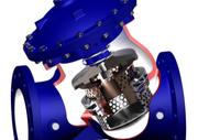 Válvulas hidráulicas reductoras de presión (2ª parte)