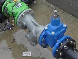 Aplicaciones principales de las válvulas hidráulicas
