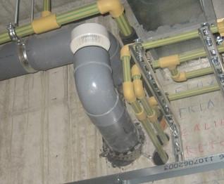 Válvulas de aireación (I)