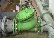Válvulas hidráulicas reductoras de presión (1ª parte)
