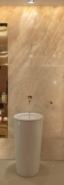 Bathroom Wall PIETRAFINA MONTECRISTO