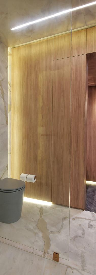 MONTORO - Master bath 2
