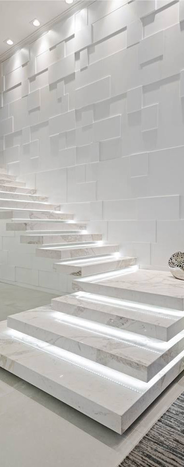 MONTECRISTO - Stairs 3