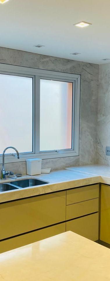 MONTECRISTO - Kitchen + Full Backsplash III