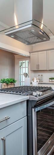 MONTECRISTO - Kitchen 1
