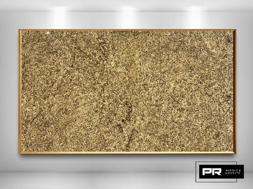 ORNAMENTAL GOLD - 118X78 - DLP008 (6905)
